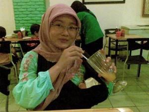 Testimonial Mommy Eri - Jakarta Pusat