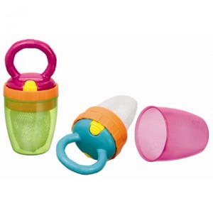 Sassy Teething Feeder