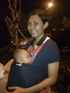 Mommy Echie